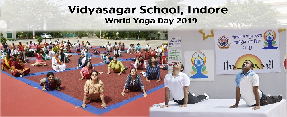 International Day Yoga